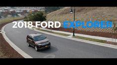 2018 Ford Explorer In Depth Review | DGDG.COM Ford Explorer, Bay Area