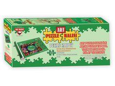 Puzzle Podložka na skladanie puzzle do 1500 dielikov Puzzles, Puzzle Art, Decorative Boxes, Bae, Kid, Puzzle, Decorative Storage Boxes