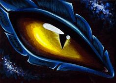 Dragon Eye Blue or Water Dragon Eye. Red or Fire Dragon Eye. Yellow or Lightening Dragon Eye. White or Ice Dragon. Dragon Bleu, Yellow Dragon, Fantasy Dragon, Fantasy Art, Fantasy Creatures, Mythical Creatures, Dragon Eye Drawing, Dragon Sketch, Drawing Drawing