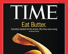 Eat REAL fat: Still hanging on to your low-fat ways? Read this. - The Real Food Guide therealfoodguide.com
