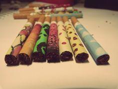 ciggerettes