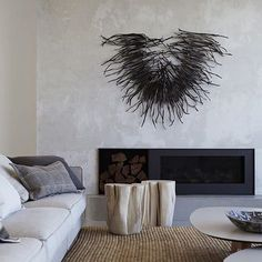 """voguelivingmagazine: """"The best residential interior decoration of See the finalists of the Australian Interior Design Awards on Vogue Living."""