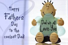 Best Father's Day Poem From Daughter, Kids Happy Fathers Day Pictures, Fathers Day Wishes, Fathers Day Quotes, Fathers Day Crafts, Father's Day Clip Art, Message Quotes, Wish Quotes, Dad Day, Wishes For You