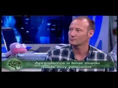 M EL MIEDO - ELSA PUNSET, el hormiguero - YouTube