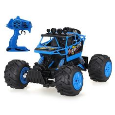 (47.99$)  Watch now - http://aifii.worlditems.win/all/product.php?id=RM7817BL - Original Creative Double Star 1137W 1/14 2.4G 4WD Amphibious Crawler Off-road RC Buggy Car