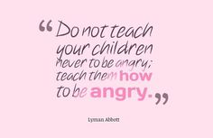 Fun Anger Management Activities For Kids #quotes