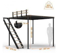 Grandes soluciones para espacios reducidos raum for 15m2 zimmer einrichten