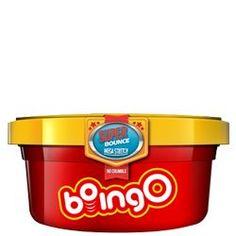 Boingo Bouncing Play Dough - 8 Buckets