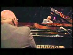 Oliver Jones and Oscar Peterson