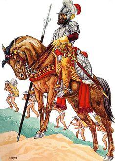 1519 Conquista