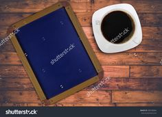 Find Office Table Chalk Boards Coffee Cup stock images in HD and millions of other royalty-free stock photos, illustrations and vectors in the Shutterstock collection. Space Space, Office Background, White Office, Drink Table, Office Table, Pc Computer, Workplace, Keyboard, Empty
