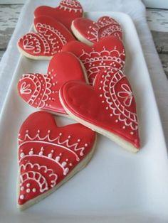 Creative Wedding Cookies ? Unique Wedding Favors