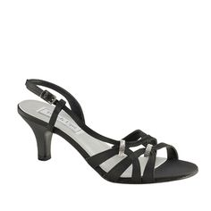 Cute heels for the girls.. unless we go with the comfort option..