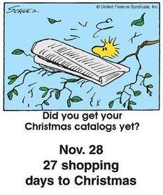 27 Shopping Days to Christmas Christmas Comics, Days To Christmas, Peanuts Christmas, Charlie Brown Christmas, Charlie Brown And Snoopy, Christmas Countdown, Peanuts Cartoon, Peanuts Snoopy, Snoopy Cartoon