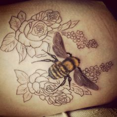 \the bee.