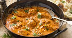 Easy Chicken Curry Recipe: Chicken Curry Masala Recipe, Chicken Curry Recipes without Onion Garam Masala, Tandoori Masala, Chicken Tikka Masala, Spicy Chicken Curry Recipes, Easy Chicken Curry, Fried Chicken, Gordon Ramsay Butter Chicken, Poulet Sauce Curry, Fast Recipes