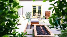 How to Create the Ultimate Backyard Oasis // Incorporate key elements to ensure your backyard is the best on the block #fire #exterior #garden #outdoor #decor