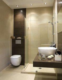 маленькая ванная комната дизайн - Google Search
