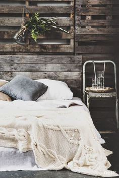 Design Inspiration: Industrial Rustic