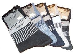 10 Paar gute Jeanssocken HERRENSOCKEN