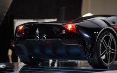 the first russian supercar company brings us the marussia, two words absolutely phenomenal.
