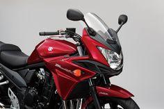 Jornal do Motociclista: SUZUKI GSF1250S ABS BANDIT 2015: não se mexe em time que está ganhando? Vehicles, Car, Motorcycles, Newspaper, Motorbikes, Automobile, Cars, Cars, Vehicle