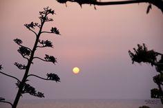 Sunset - Summer - Rhodes - Greece