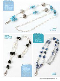 #ClippedOnIssuu from Creative Beads & Jewellery 1