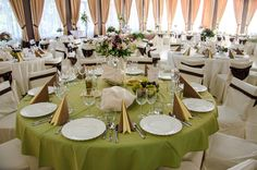 Sala Lucia - Exclusiv Catering Catering, Table Settings, Gastronomia, Place Settings