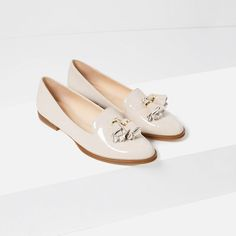 SLIPPERS WITH TASSELS-View all-SHOES-WOMAN | ZARA United States