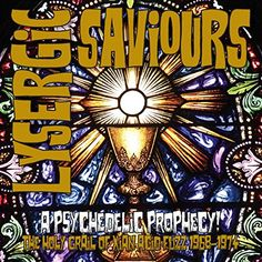 Lysergic Saviours  Various (2017) is Available For Free ! Download here at https://freemp3albums.net/genres/rock/lysergic-saviours-various-2017/ and discover more awesome music albums !