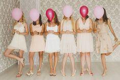 35 ideas wedding bridesmaids photos bachelorette parties for 2019 Purple Wedding Bouquets, Wedding Bridesmaids, Bridesmaid Dresses, Wedding Invitations With Pictures, Bachlorette Party, Bachelorette Ideas, Wedding Venue Decorations, Wedding Venues, Besties