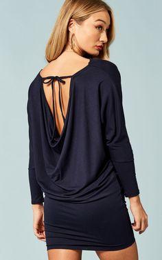 61804d1d3259 7 Best Batwing dress images | Roupas, Vestido de batwing, Costura de ...