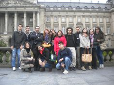 Bruxelles 19/16 Maggio 2013