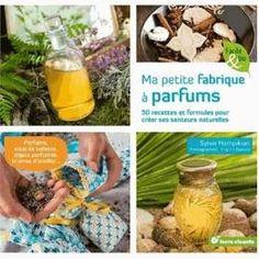 Fait maison : fabriquer un parfum d'intérieur naturel et sans toxiques Diy Fragrance, L Eucalyptus, Cucumber, Fruit, Vegetables, Fragrances, Books, Homemade Perfume, Glass Containers
