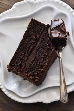 Картинка с тегом «chocolate, cake, and food»