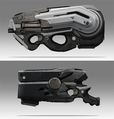 Guns by ~fightpunch on deviantART