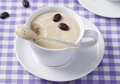 Kaffeecreme, ein sehr leckeres Rezept aus der Kategorie Dessert. Bewertungen: 1. Durchschnitt: Ø 3,3.
