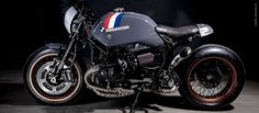 RocketGarage Cafe Racer: NINET COFFEE LOW FAT