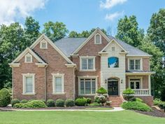 4026 Palisades Main, Kennesaw, GA 30144. 5 bed, 4 bath, $480,000. Traditional home wit...