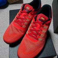届いたのは、これ。 Nikeidその4 #Nikeid #ナイキid #freernid Nike Id, Sneakers, Instagram Posts, Shoes, Fashion, Tennis, Moda, Slippers, Zapatos