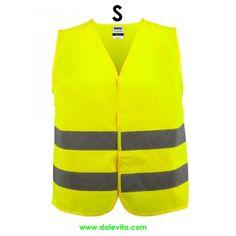 HARLEY-DAVIDSON HI-VISIBILITY YELLOW reflective vest Gilet di sicurezza Taglia M-GIALLO