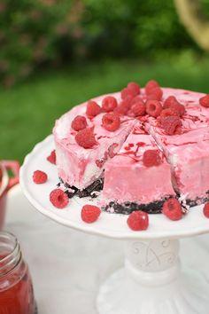 Himbeer Oreo Torte (7)