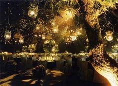 Feestje?! of voor een bruiloft in de tuin