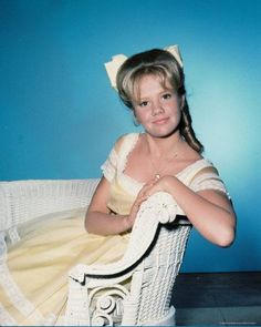 Summer Magic - Hayley Mills as Nancy Carey Hayley was nominated in 1964 for a Golden Globe Award for Best Motion Picture Actress-Musical/Comedy for Summer Magic.