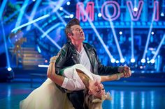Strictly Come Dancing 2015 - Daniel and Kristina - Week 3