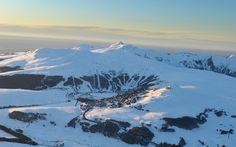 Station de Ski de Prabouré, Sports d'Hiver en Auvergne