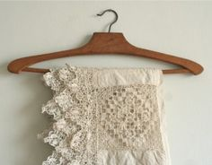 french lace panel