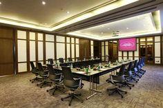 Hotel Deal Checker - Crowne Plaza Hotel New Delhi Rohini