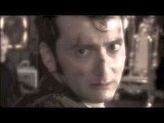 Doctor Who-Secrets -- I'm not crying, it's just some DW in my eye...